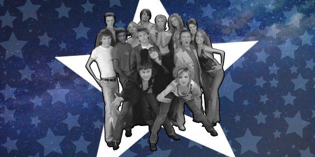 ТЕСТ: «Круто ты попал на TV! Ты звезда, давай, народ удиви…» Помните ли вы хиты «Фабрики звёзд»?
