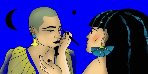 11 самых удивительных фактов о Древнем Египте