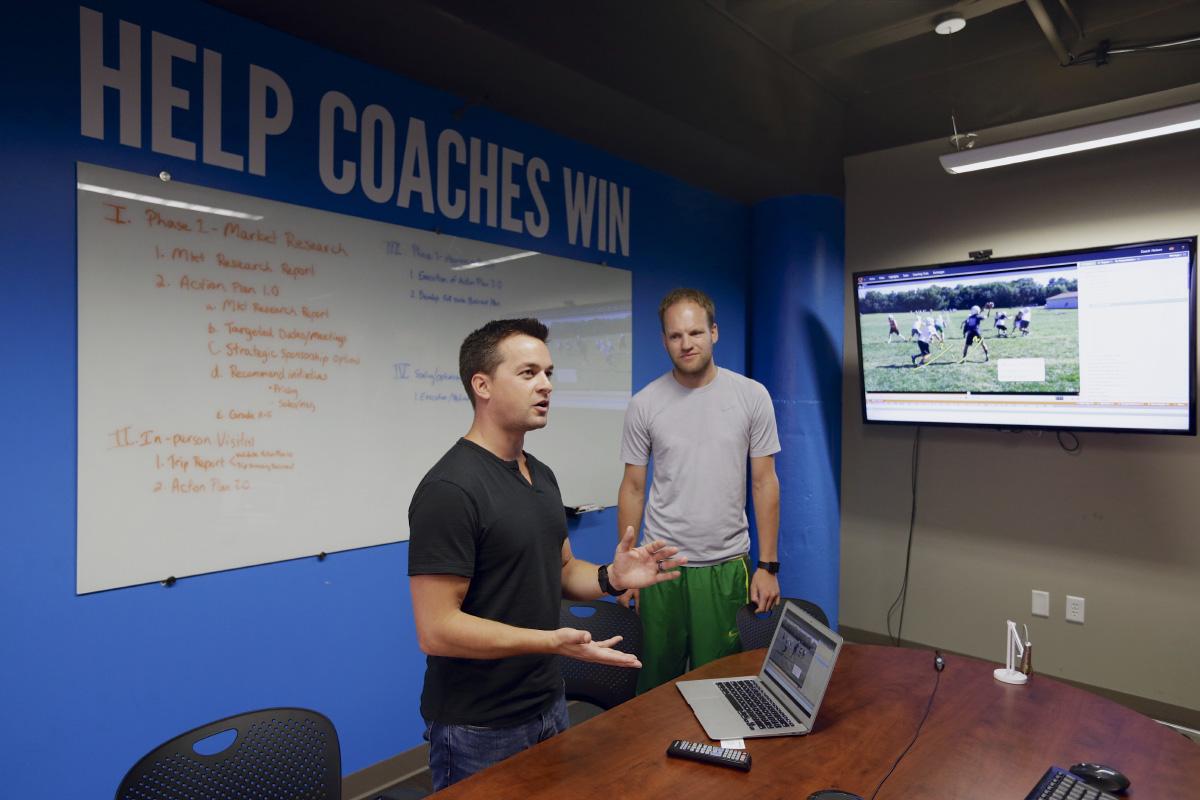 Цифровые алгоритмы победы: как профессиональный спорт осваивает информационные технологии