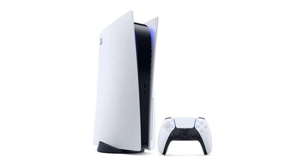 Игровая приставка Sony PlayStation 5 может стать дефицитом в России