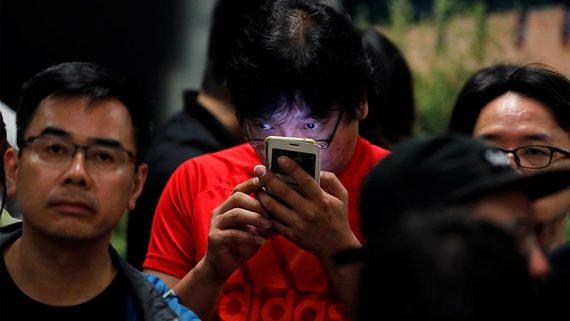TikTok намерен прекратить работу в Гонконге