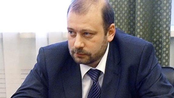 В руководство штаба «Единой России» вошел кремлевский чиновник