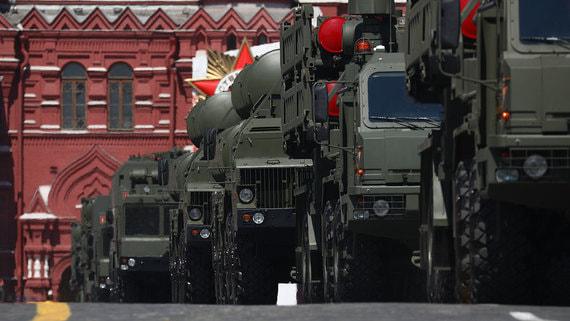 Экспорт российской радиоэлектроники взлетел на ракетах