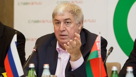 Белорусские предприятия, сын Лукашенко и Михаил Гуцериев попали под санкции