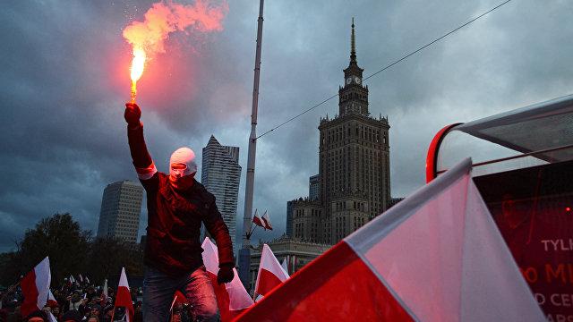 Посол Польши в ФРГ: «Надо ослабить русских» (RND, Германия)