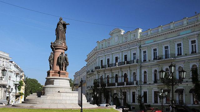 Россия основала Одессу и Днепр: новый скандал с учебником по истории Украины для 8 класса (Телеканал новин 24, Украина)
