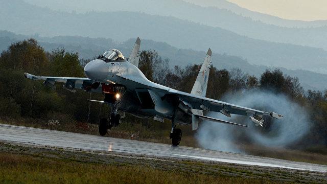 Al Jazeera (Катар): Египет использует российские истребители для торга с США