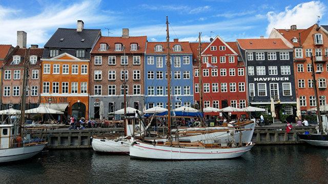 Berlingske (Дания): хранит ли русский химик мрачную тайну?