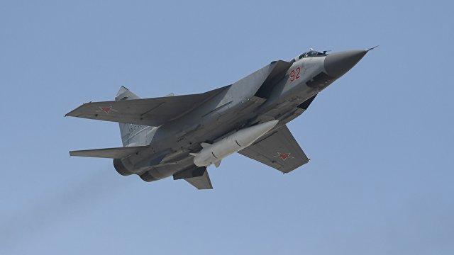 Forbes (США): гиперзвуковые ударные силы России в основном показуха