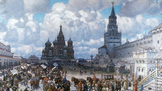 Тиждень (Украина): искусство войны с мосхами