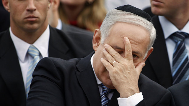 Türkiye (Турция): Израиль сотрудничал с ИГИЛ*
