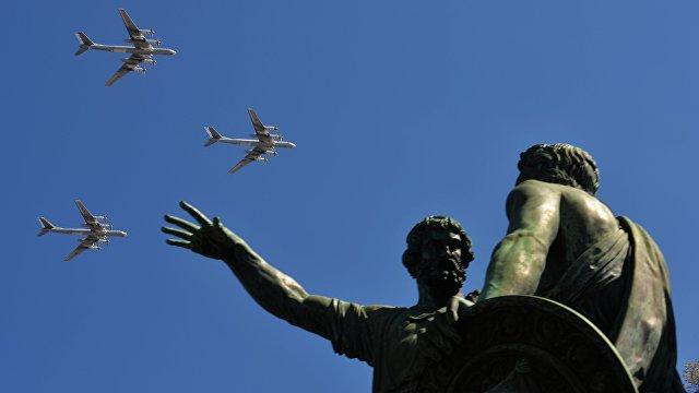 Разведка японских ВВС: почему в Японии не сообщалось по поводу российской «провокации» 11 марта (Shukan Gendai)