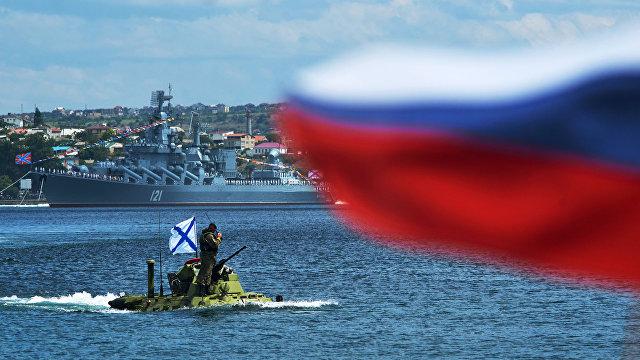 The National Interest (США): эти 5 российских кораблей однозначно доминируют в Черном море