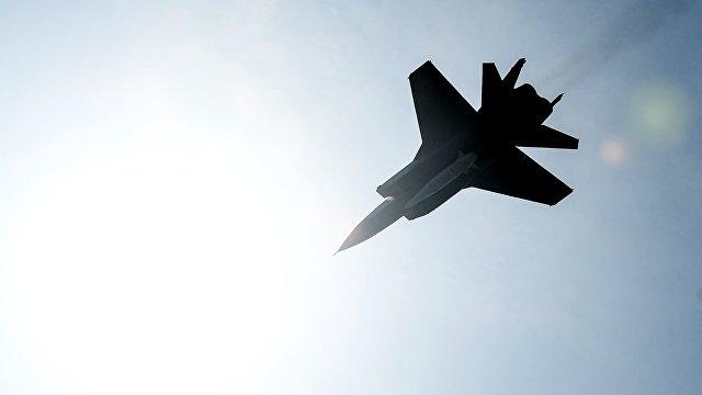 Sina (Китай): истребитель шестого поколения? МиГ-31 уже является самым быстрым самолетом в мире, а Россия уже разрабатывает МиГ-41