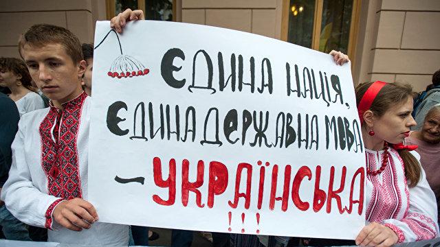 Гордон (Украина): Украина никогда не откажется от оккупированных Крыма и Донбасса — Кулеба