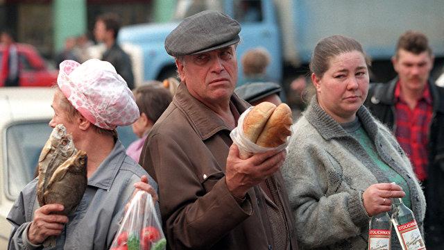 Resett (Норвегия): бедность в России — предрассудок или факт?