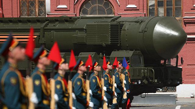 Глава Стратегического командования США предупреждает, что ядерная война с Китаем или Россией — это «очень реальная перспектива» (The Washington Times, США)