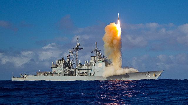 The Spectator (Великобритания): Америка вернулась — и снова бомбит Сирию