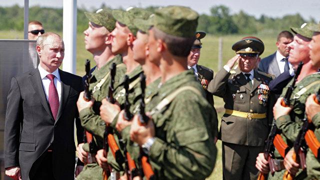 Foreign Policy (США): вряд ли смелость Навального может сместить хорошо укрепленную власть Путина