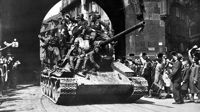 iRozhlas (Чехия): разоблачение истории русские воспринимают в штыки, как проявление неблагодарности за освобождение, полагает историк