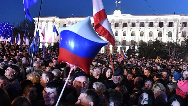Болгары: Крым Украине «подарил» Хрущев. России нужно потребовать у Украины плату за аренду территории