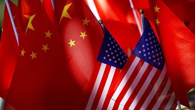 Le Monde (Франция): Китай заменил СССР в качестве оппонента США в холодной войне