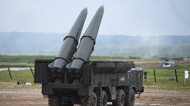 Eurasianet (США): нападки Пашиняна на «Искандеры» — гол в собственные ворота