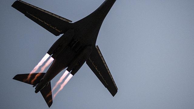 The National Interest (США): российский бомбардировщик Ту-160 против американского В-1. Кто победит?