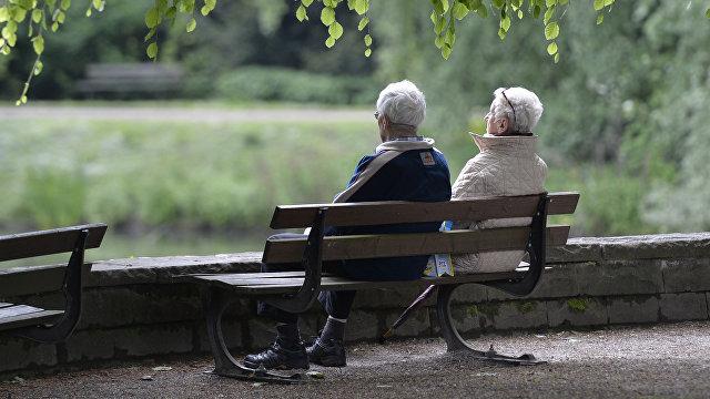 Helsingin Sanomat (Финляндия): Сесилии Манкинен диагностировали болезнь Альцгеймера в возрасте 52 лет, но первые признаки деменции были заметны уже годами ранее