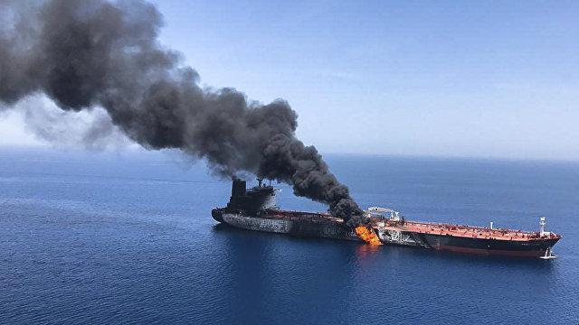 Атаки по танкерам в портах Саудовской Аравии: что можно купить на миллиарды Ибн Салмана? (Al-Quds, Великобритания)
