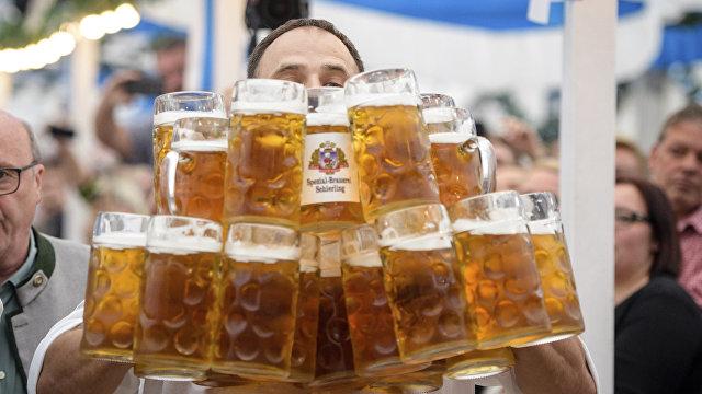 Global Drug Survey (Великобритания): ученые выяснили, в каких странах пьют больше всех в мире