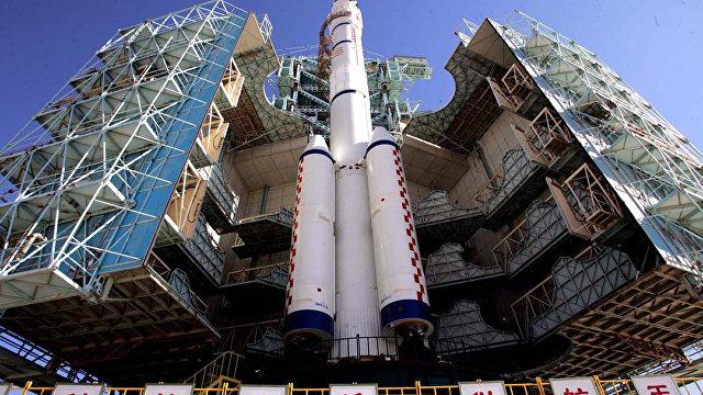 The Diplomat (США): чем удивит нас Китай в космосе в 2021 году?