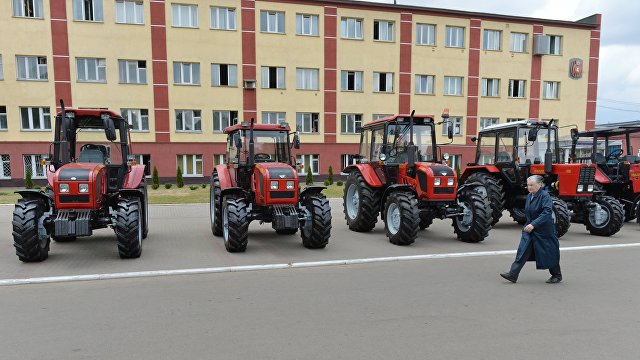 Белорусские новости (Белоруссия): дефолт системы Лукашенко может стать точкой роста для новой экономики