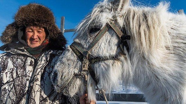 Die Welt (Германия): самые холодные места мира находятся в Якутии