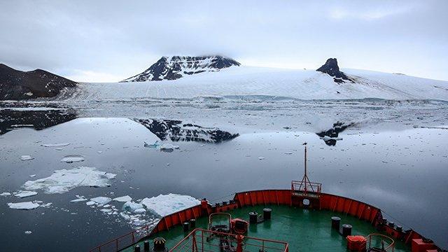 The Times (Великобритания): ВМС Великобритании будут защищать арктические торговые пути по мере таяния льдов