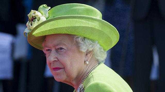 Еспресо (Украина): королева Елизавета встретится с лидерами «Большой семерки»