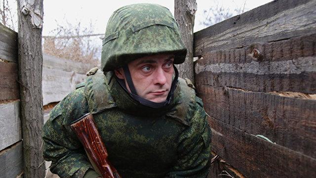 Алексей Геннадьевич Марков: «Мы хотим мира, но бороться будем до конца» (Печат, Сербия)