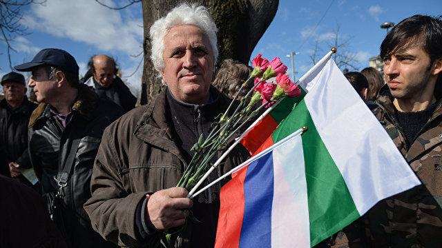 Труд (Болгария): скрытое «Переселение в Россию»