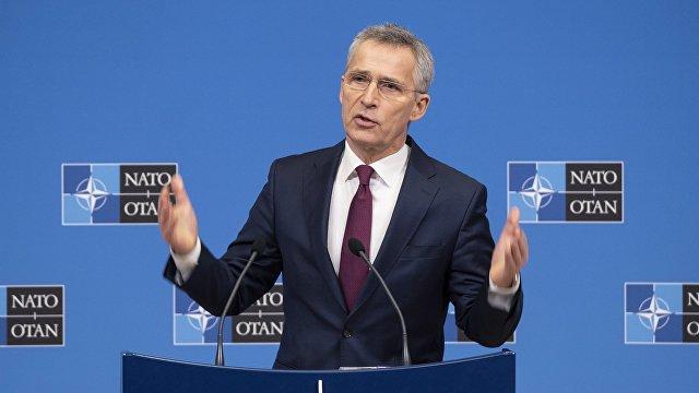 НАТО определилась: Россия — прямая военная угроза, Китай — вызов безопасности на будущее