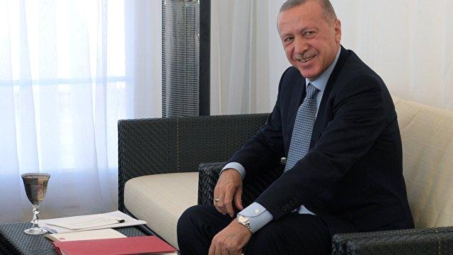 Sabah (Турция): что ответ Эрдогана Путину должен сказать Байдену?