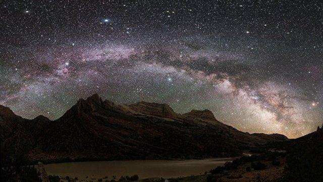Wired (США): может ли инопланетный смог привести нас к внеземным цивилизациям?