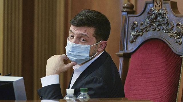 Главред (Украина): Украина становится не токсичной — она уходит в забытье