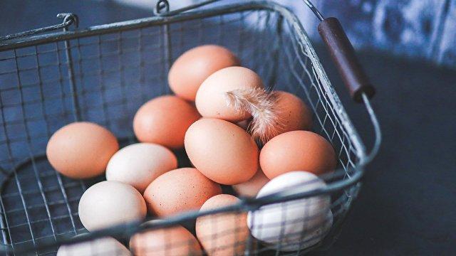 Sohu (Китай): белые или коричневые — какие яйца лучше?