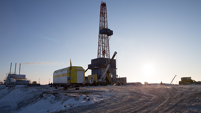 Biznes Alert (Польша): Россия будет вынуждена добывать нефть «варварскими методами»
