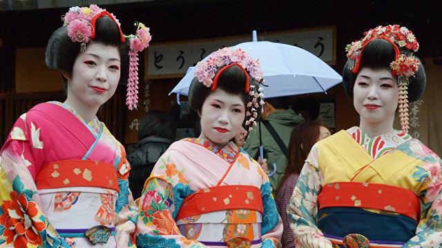 Японцы горюют: китайская экономика рвется вверх, а японская скатывается вниз