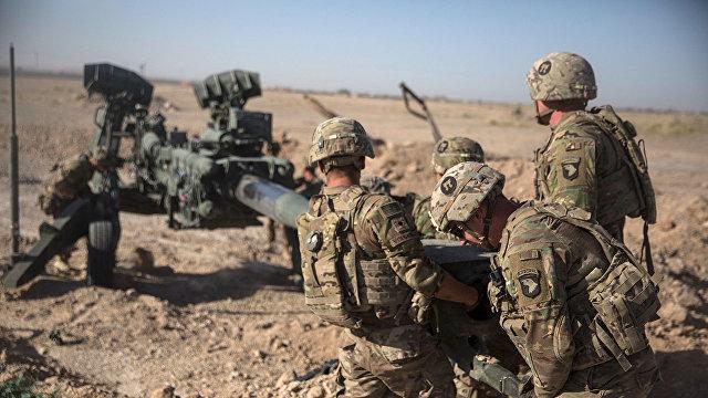 Washigton Post (США): афганская армия бежит в Таджикистан
