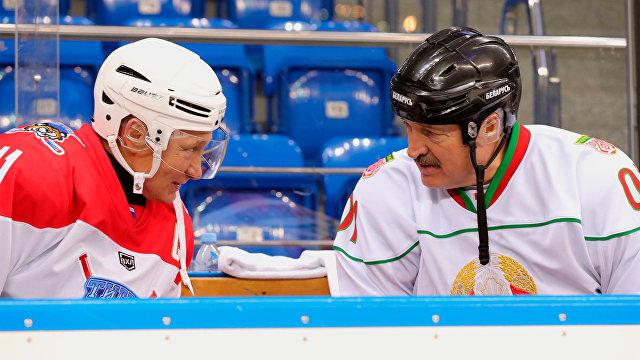 Gazeta (Польша): польский политик призывает к бойкоту чемпионат мира по хоккею