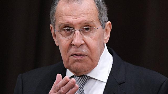 Луйк о заявлении Лаврова: нас хотят запугать, Россия выбрала свою излюбленную тактику (Postimees, Эстония)
