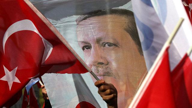El País (Испания): как Турция отвернулась от Запада