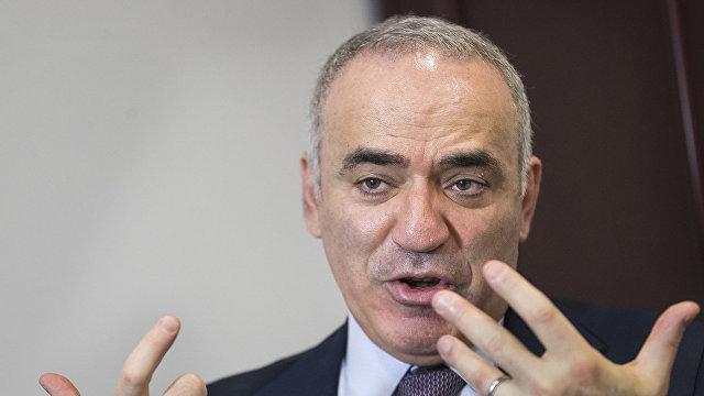 Гарри Каспаров: режим Путина уничтожил политическую активность в России (Факти, Болгария)